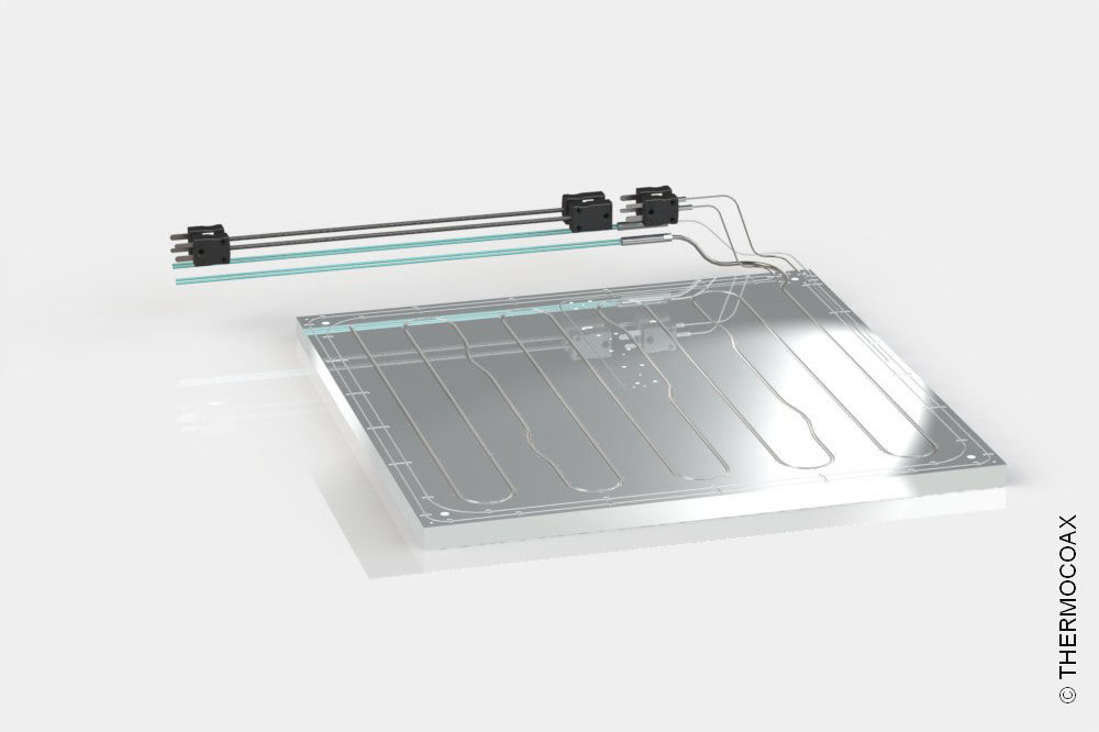 SEMICON-heating plate-