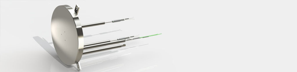 About THERMOCOAX Heating Elements