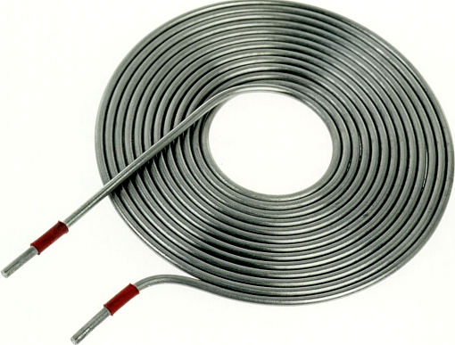 Cable Heater Element : Mould electrical heating solution for foundries