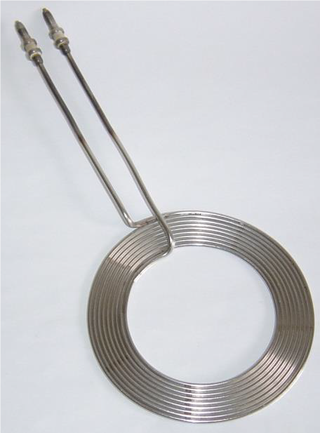 heating ring